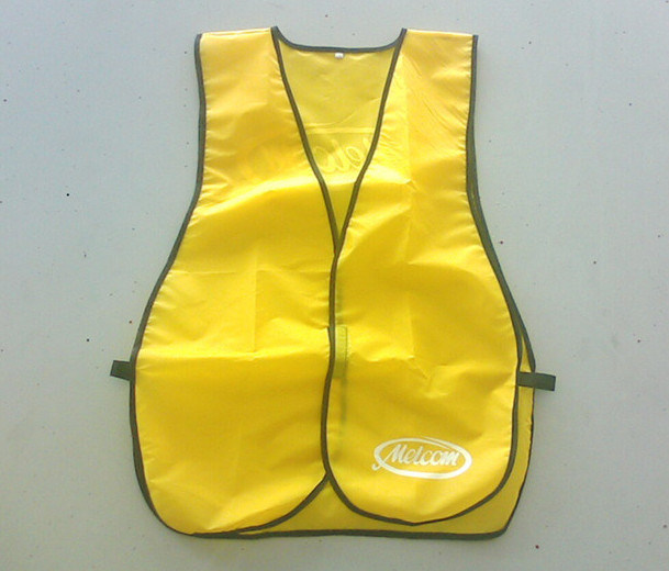 Reflective Safety Clothes Vest for 4-8 Yeas Old Children Protective