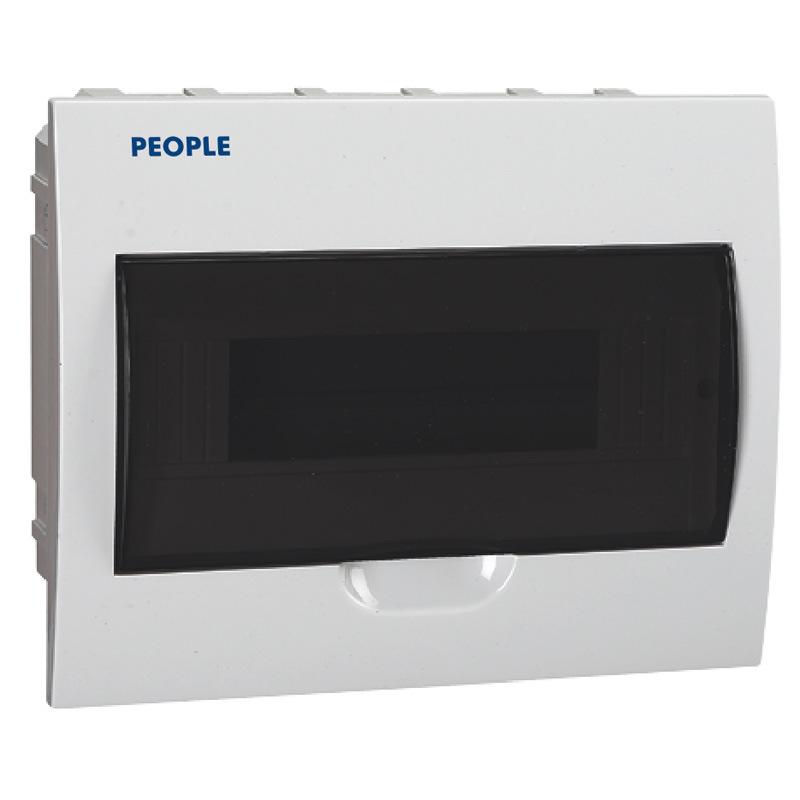 High Quality Plastic Distribution Box MCB Switch Box