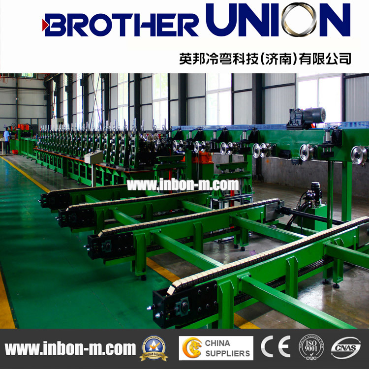Road Guard Forming Machine for Road Construction Roll Forming