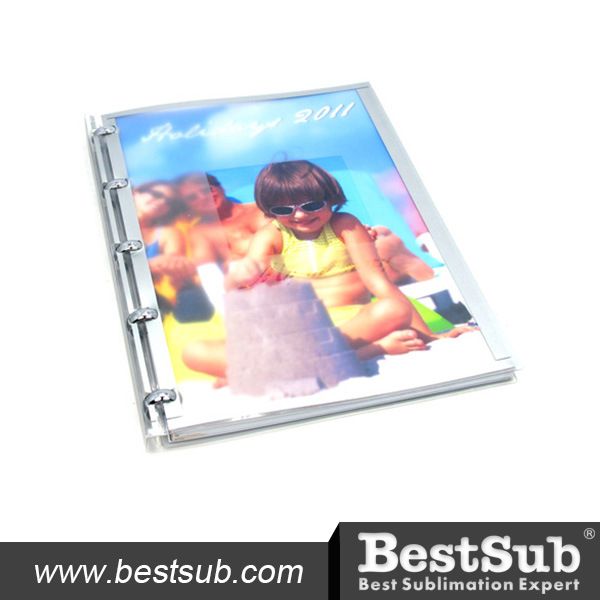 Bestsub 8: 5 Mini-Color Inkjet DIY Photo Book (DXC02)