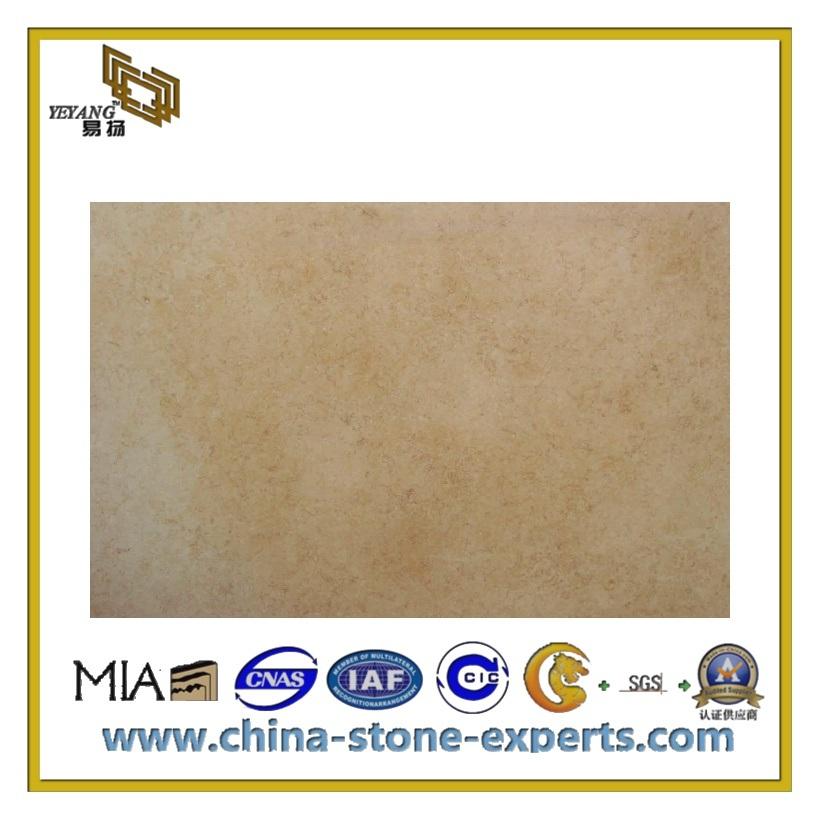 Granite/Marble/Basalt/Slate/Limestone/Sandstone Natural Sandstone Paving Slabs (YQC)
