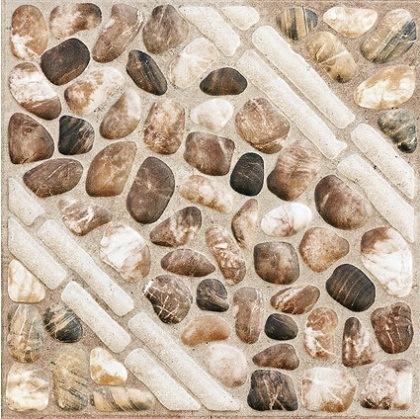 China 300X300mm External Glazed Ceramic Floor Tile (FI3118 ...