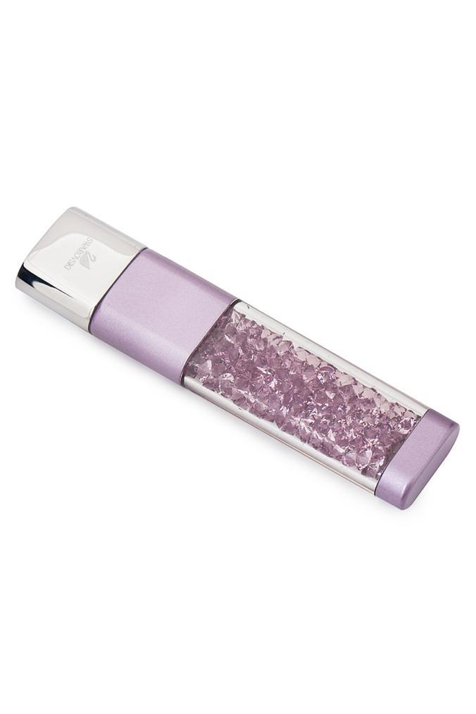 Luxury Crystal USB Flash with Colorfull Diamond for Shinny LED Light USB Flash Drive