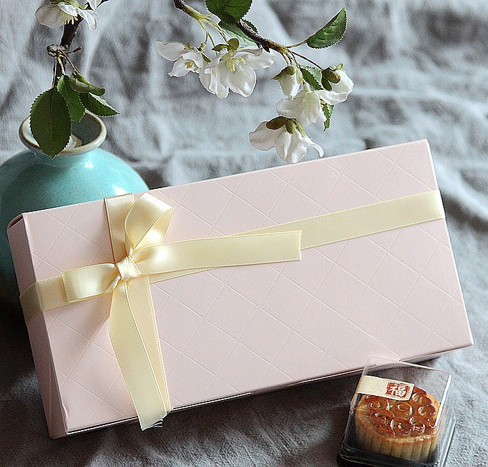 Colorful Paper Cookies Box with Competitive Price
