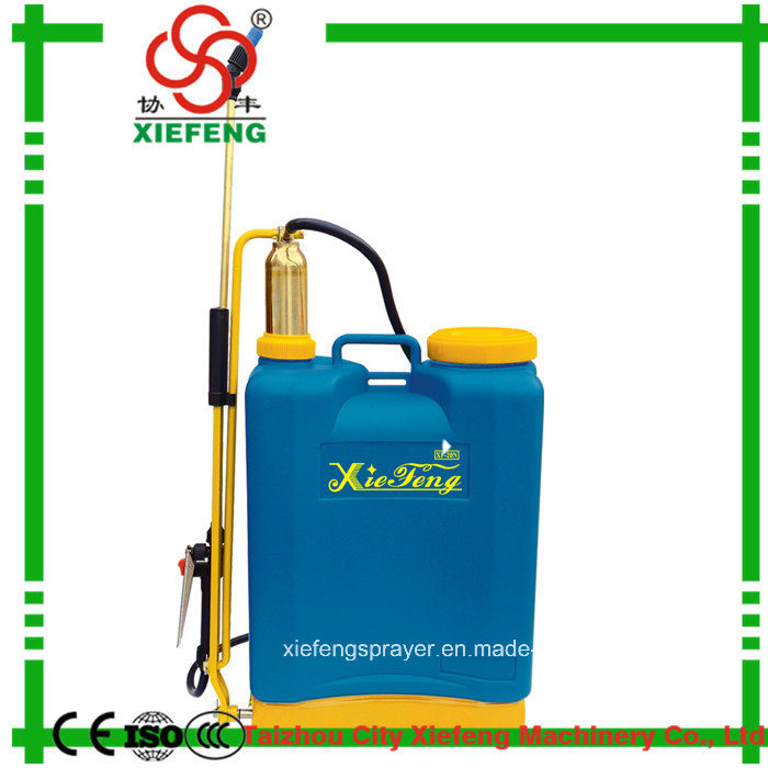 Brass Pump Sprayer