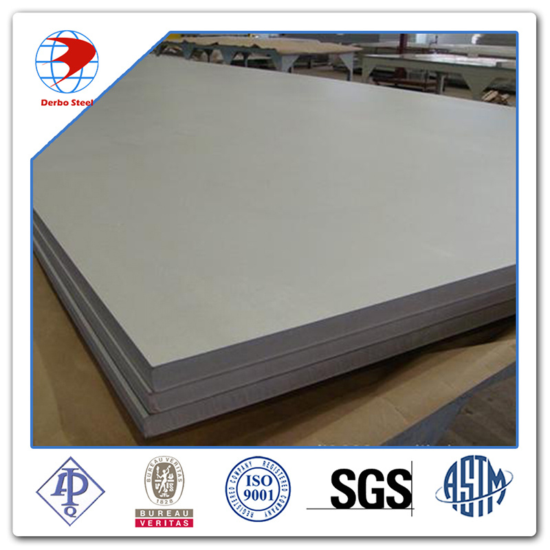 ASTM A240 201 304 SS304 316/316L 310 Cold Rolled Stainless Steel Sheet