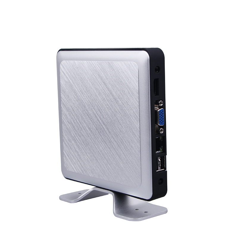 Supporting HDMI and VGA Intel Celeron J1800 Mini PC (JFTCK620M)
