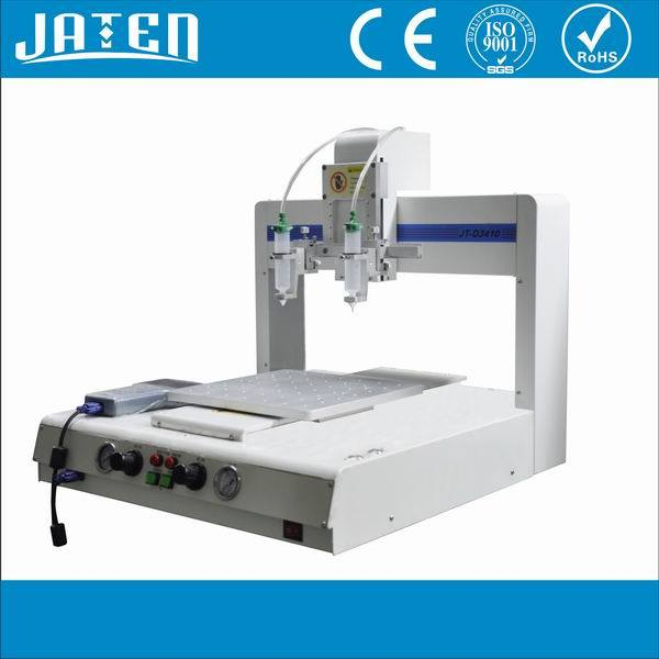 Save Labor High performance 3 Axis Glue Dispensing Machine (JT-D3310)