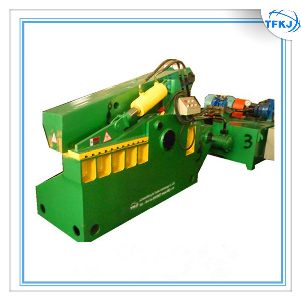Q43-3150 Hydraulic Scrap Shear Metal Cutter