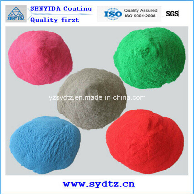 Professional Powder Coating for Fitness Equipments