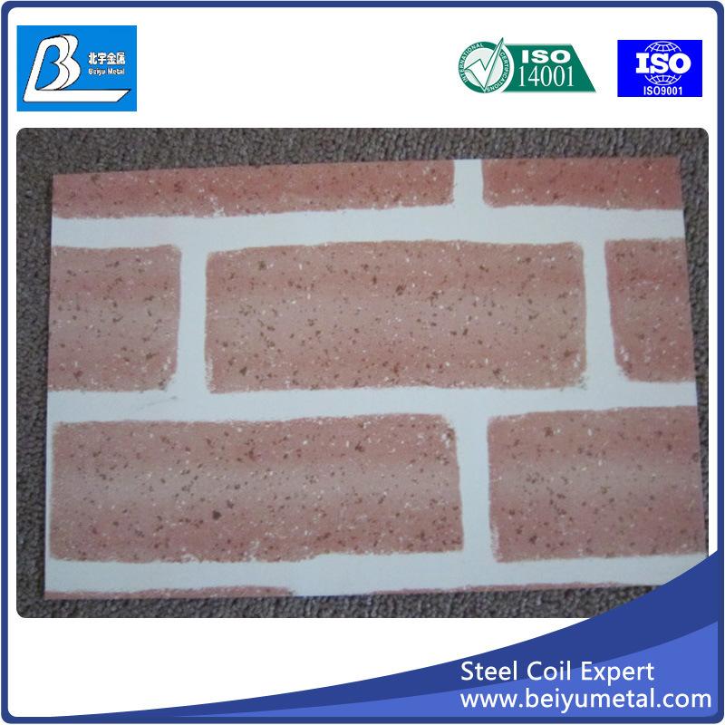 JIS/ASTM Prepainted Steel Coil