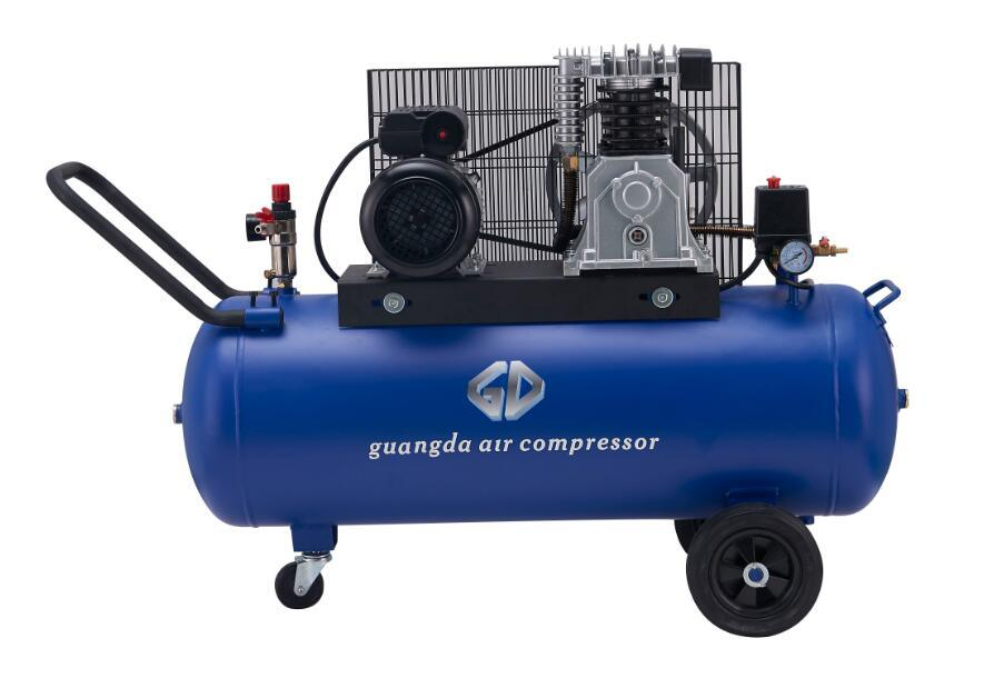 Italian Type 2HP 1.5kw 50L Air Compressor (GHA2055)