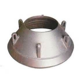 Custom Lost Wax Casting for Marine Parts in Alloy Carbon Steels