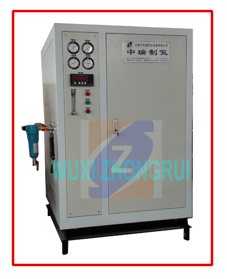 High Purity Oxygen Machine (Distributor Needed)
