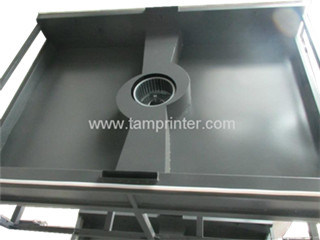 Screen Printing Conveyor Dryer Infrared Tunnel Dryer for Screen Printing Machine Manufactures