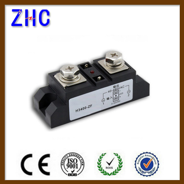 H3 Electrical Relay and Solid State Relays for Relay Switching