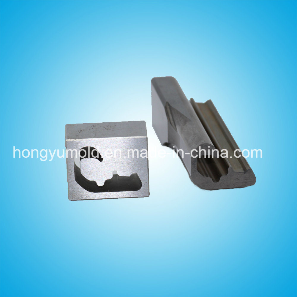 High Precision Pressing Tungsten Carbide Mold Components with Carbide Mould Parts (special stamping tool, AF1)