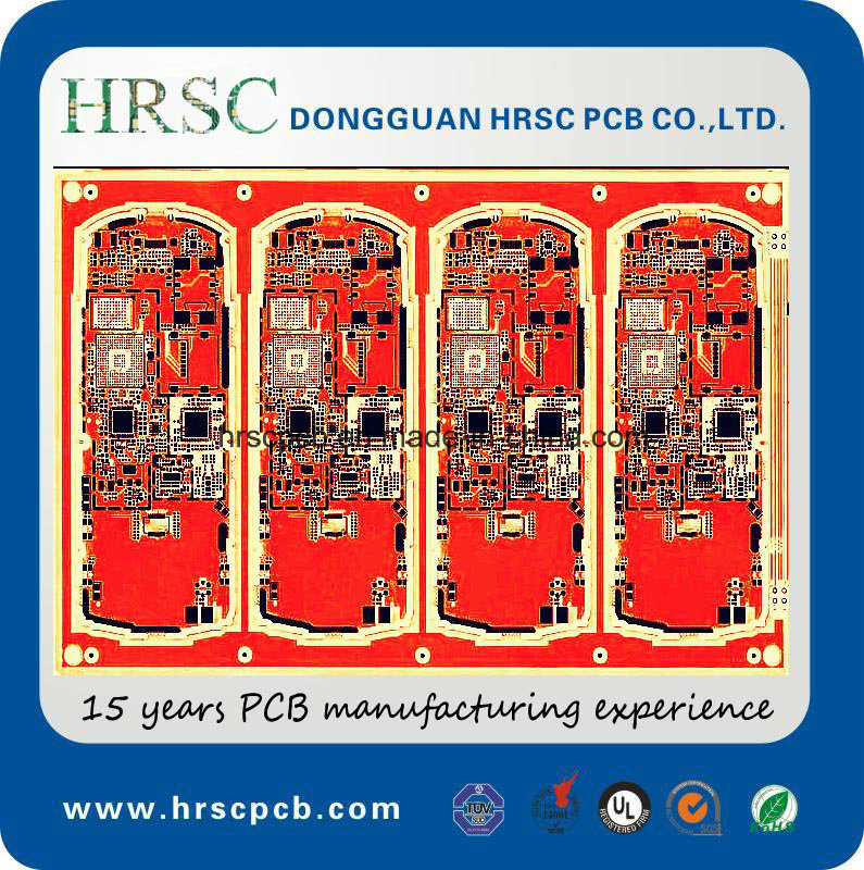 Earphone PCB Board Manufacturers with 15 Years Experience