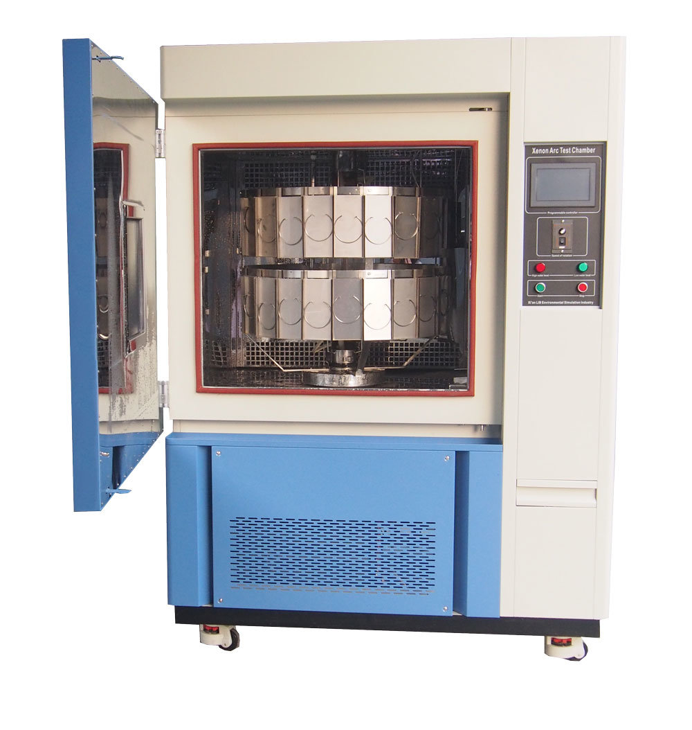 Weathering Xenon Arc Lamp Aging Environment Testing Equipment