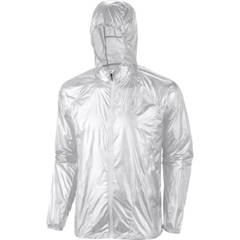 Lightweight Waterproof Running Jacket - JacketIn