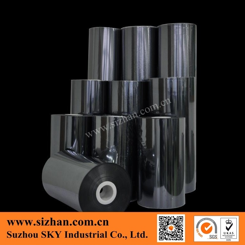 Metalized Shielding Film for Making Precise Components Package Bag
