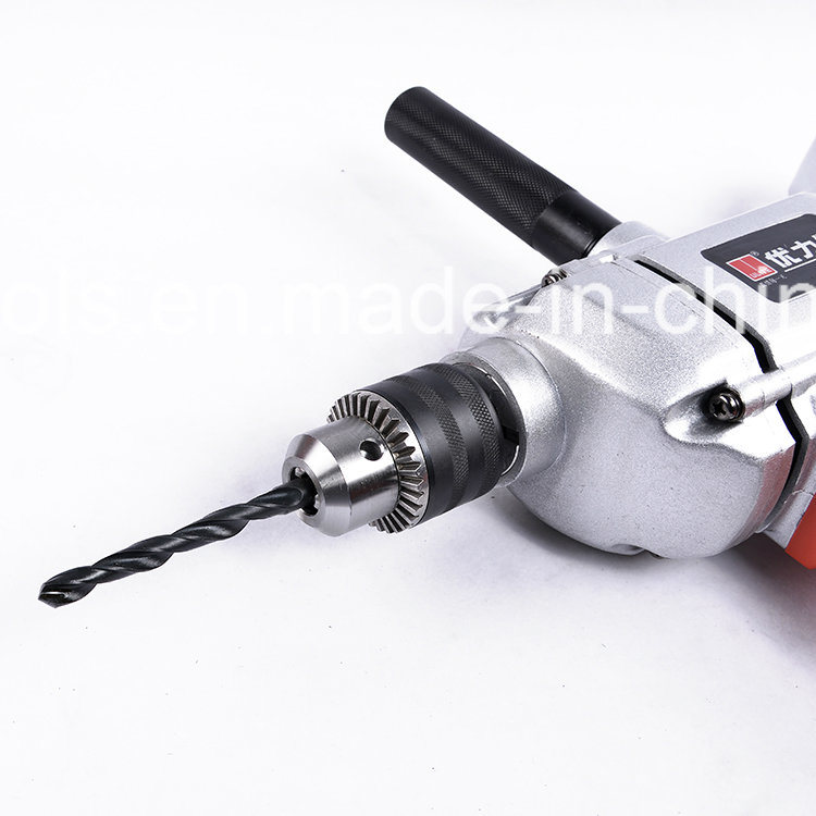 13mm Industrial Quality 860W Popular Style Electric Drill 9262u