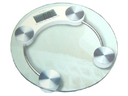 High Quality Glass Body Scale (ZZJK-B01-2)