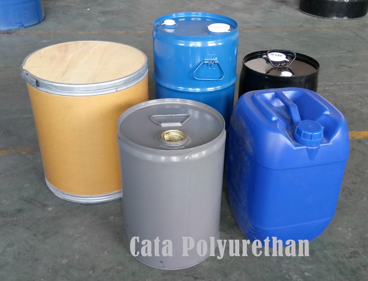 A33 Catalysts for Flexible Slabstock Foam