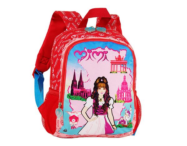 School Backpacks for Girls (BF1608324/BF1608325/BF1608326)