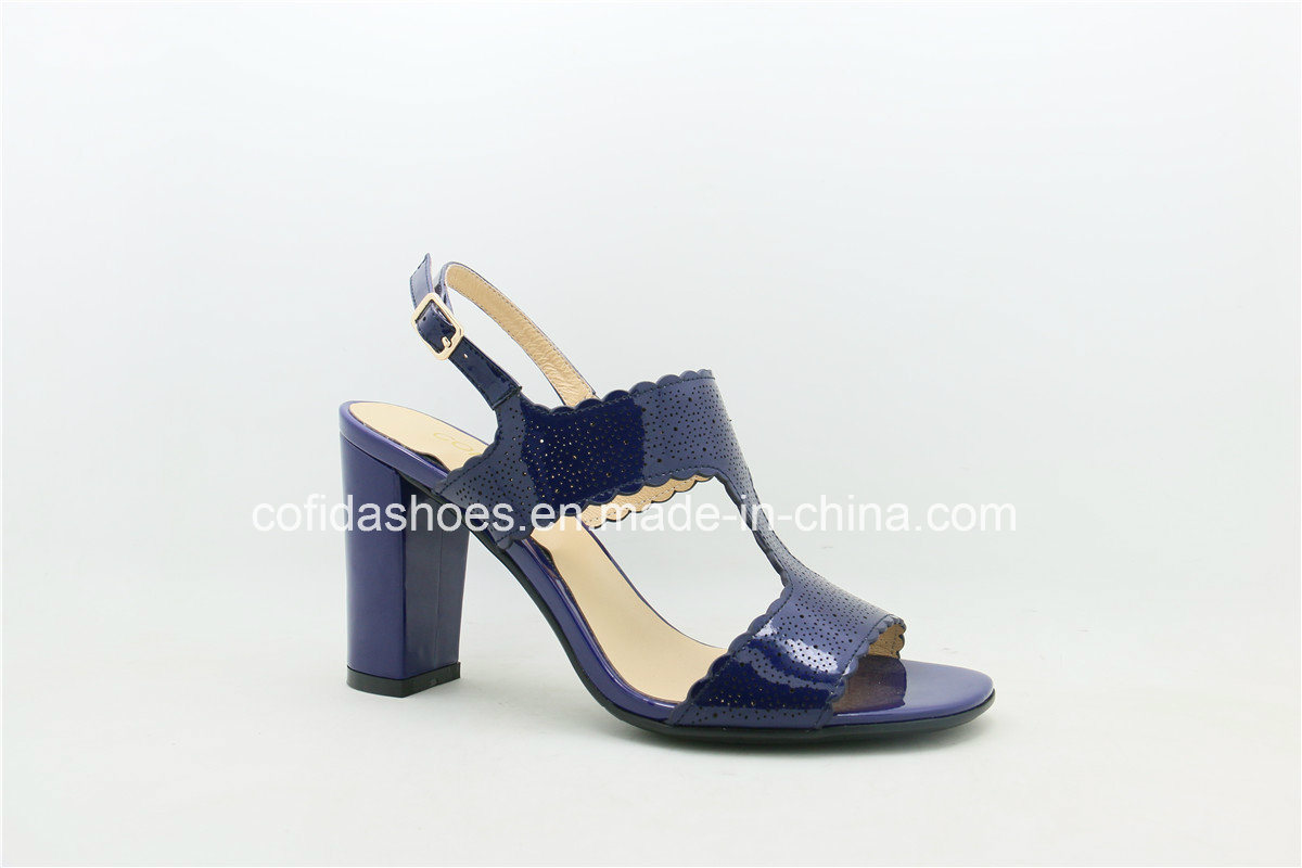 New Fashion High Heels Comfort Women Sandals Shoes