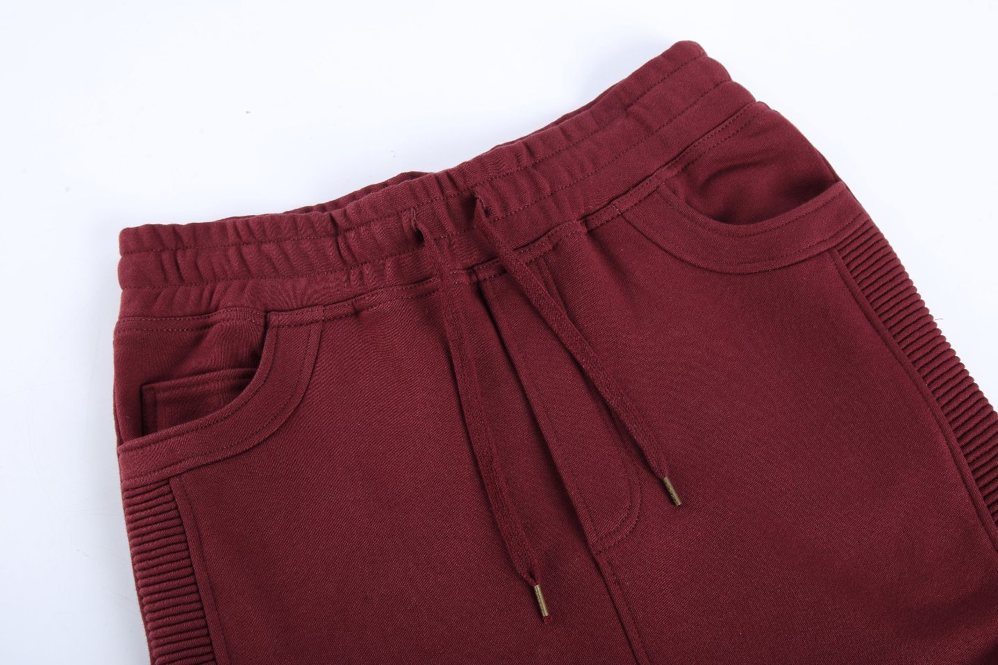 Cotton Terry Spring /Autumn Men Pants