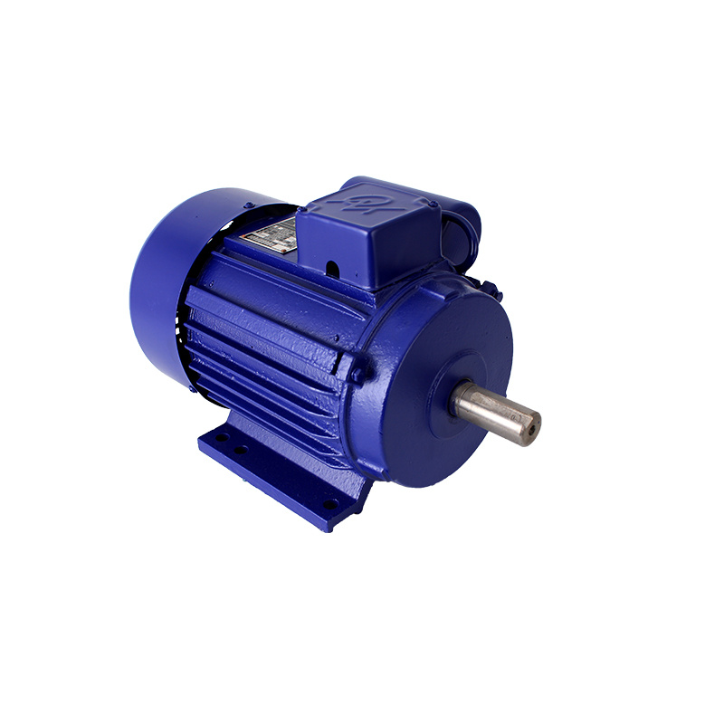 Ce Approved High Efficiency AC Inducion Motor 1.5kw-4