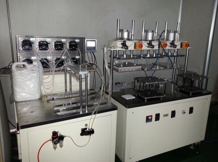 Perfume Filling Pump Machine