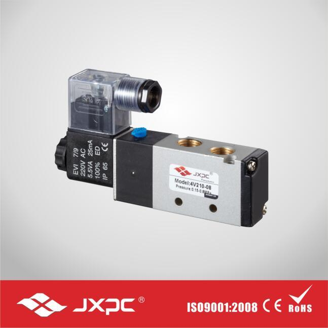 4V200 Series Solenoid Industrial Control Valve