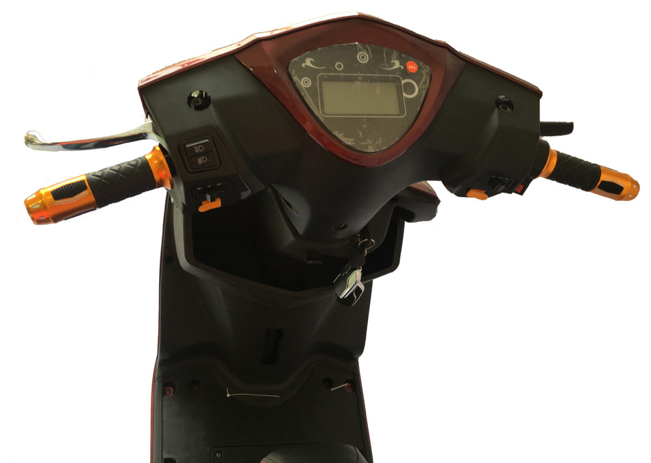 1000W Maximum Urban Mobility Motor Electric Scooters
