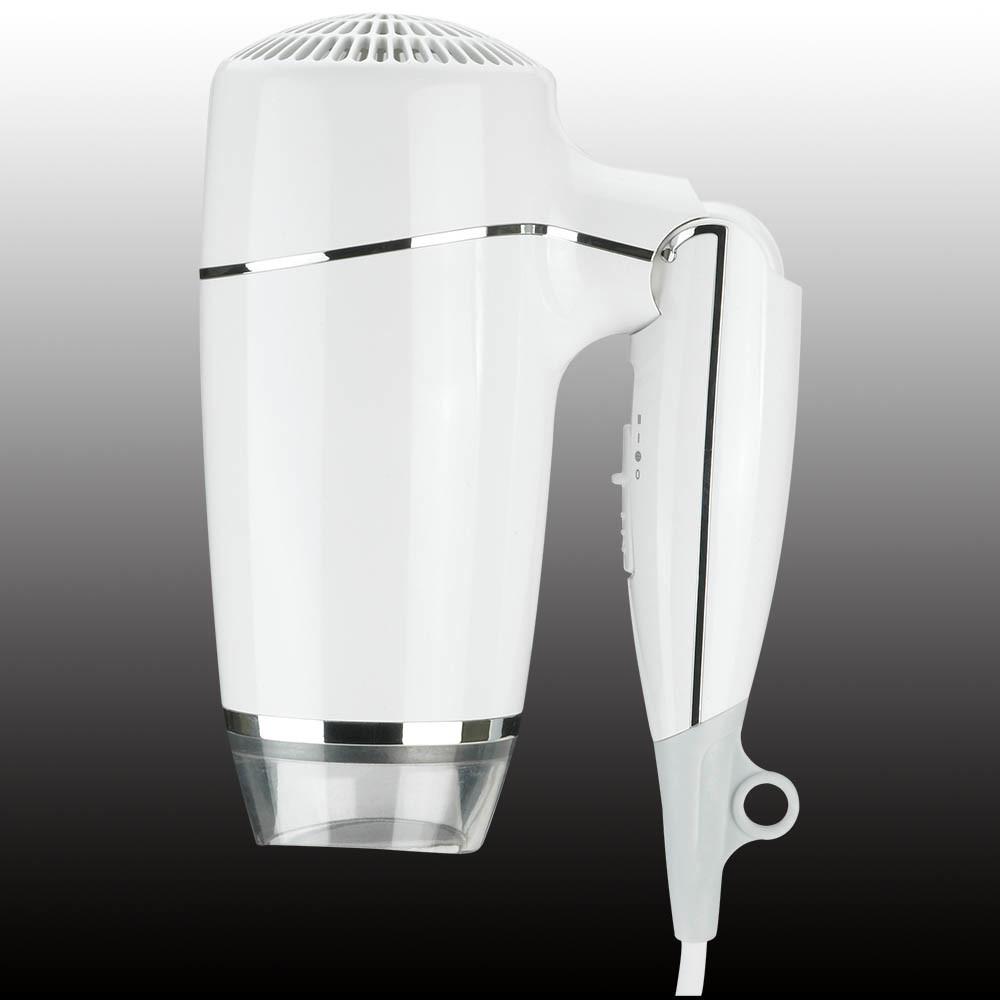 Factory Manufacturer Hotel bathroom Household Travel Foldable Hair Dryer