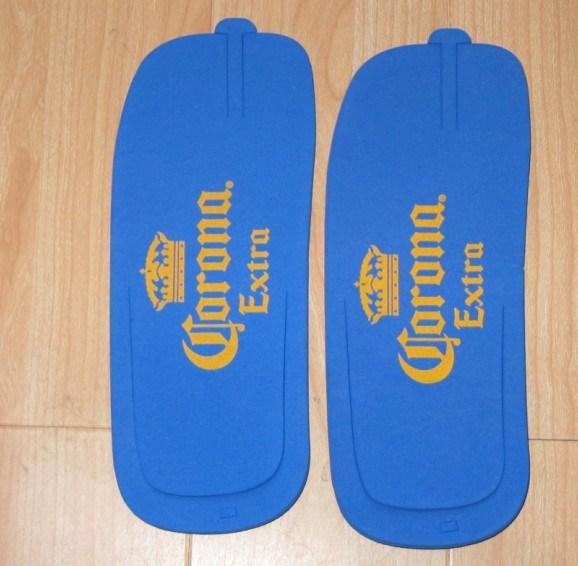 Disposable Foldable EVA Sandal Slipper One-off