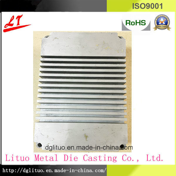 Widely Used Aluminium Die Casting for Heat Sink Part