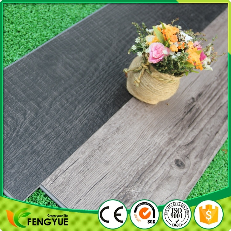 American Hot Sale Luxury Vinyl Beautiful PVC Interlocking Floor