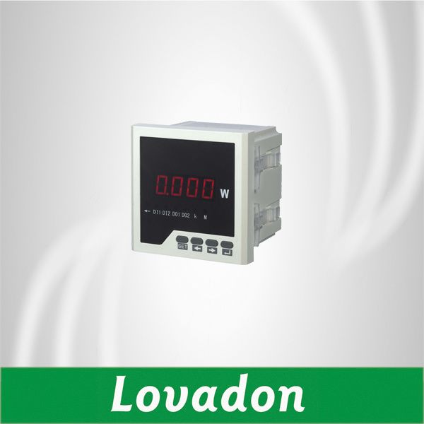 Lh-P31 AC Voltage Digital Combined Meter Panel Multifunctional Meter