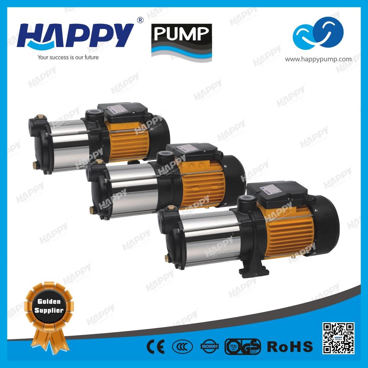Multistage Electric Water Pump (HMC90-SH)
