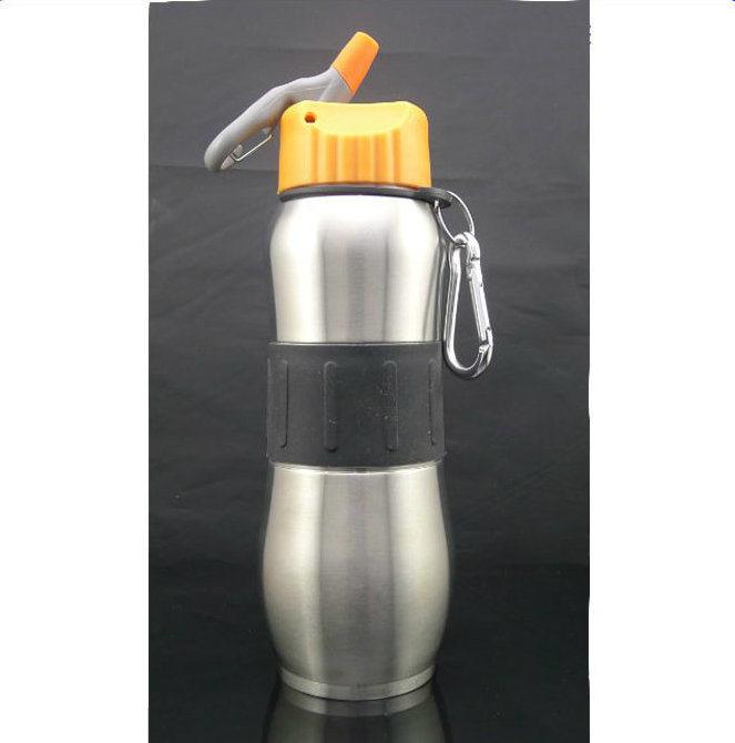 Sports Bottle, Stainless Steel Water Bottle (R-9015)