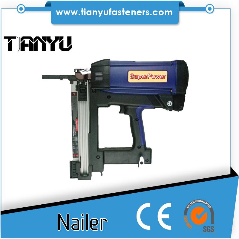 Professional Gas Concrete Nailer Gn40sp 110j