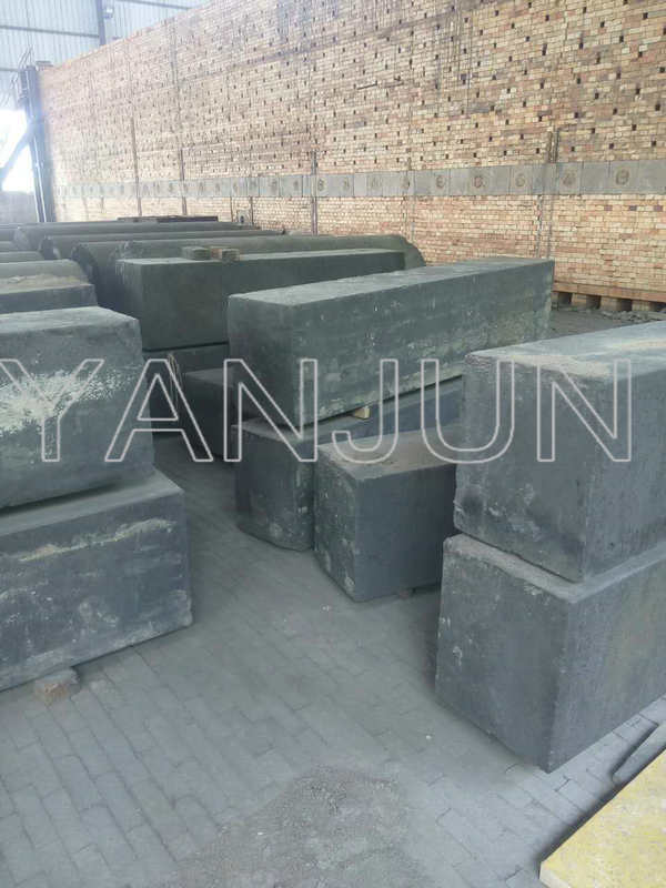 High Quality Graphite Blocks