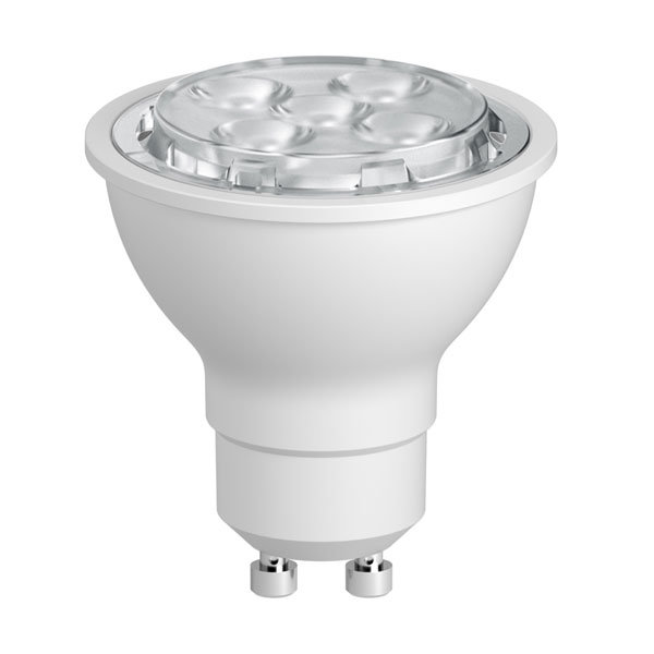 GU10 Spot Light SMD 5W 380lm Ra>80 LED Spotlight