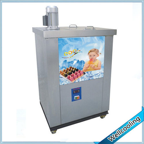 High Quality 3000PCS Production Popsicle Machine