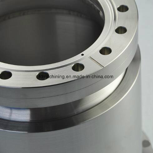 Cheap and Good Quality Machined Product