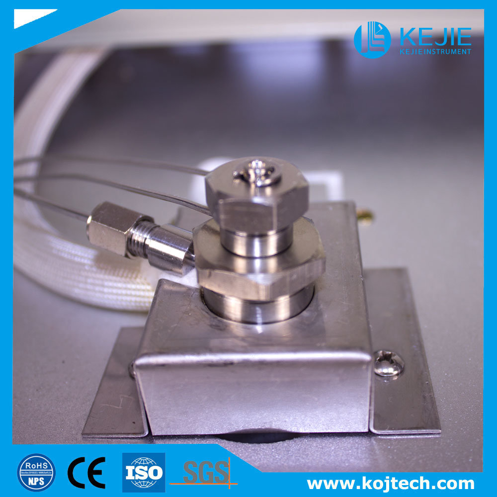 Drug Residue Solvents/Laboratory Instrument/Gas Chromatography