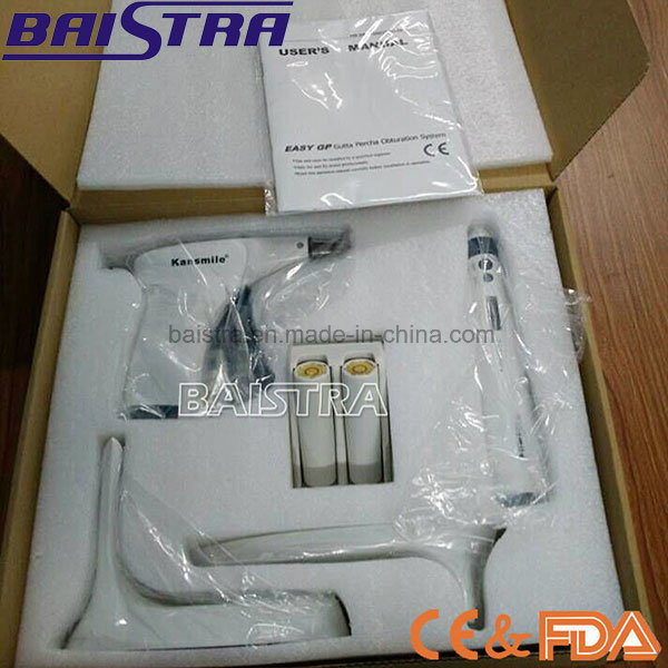 Easy Gp Cordless Gutta Percha Obturation System