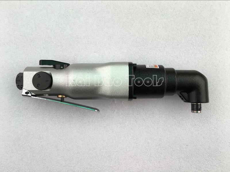 Pneumatic Air Powered Angle Screwdriver